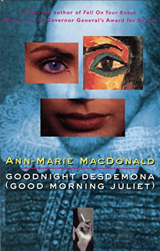 9780676971699: Goodnight Desdemona