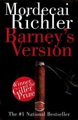 9780676971743: Barney's Version