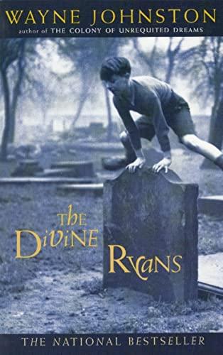 9780676971842: The Divine Ryans