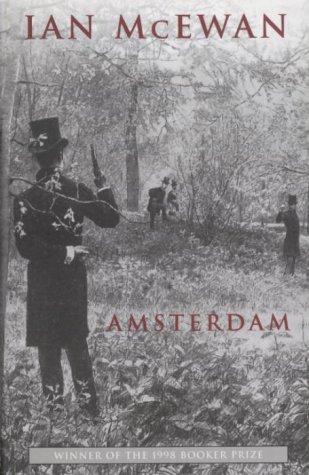 9780676971859: Amsterdam