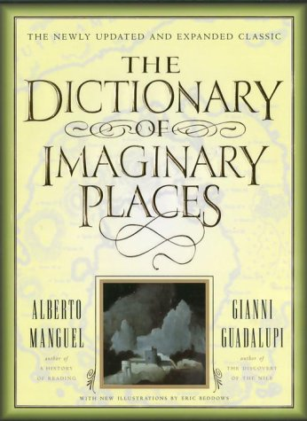 9780676971989: Dictionary of Imaginary Places