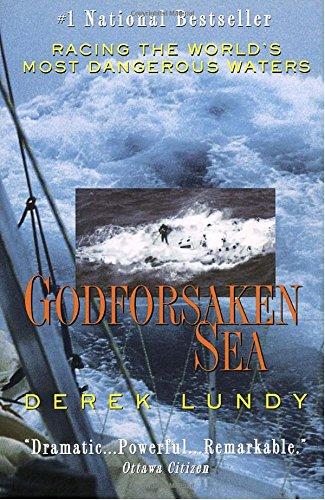 9780676972160: Godforsaken Sea