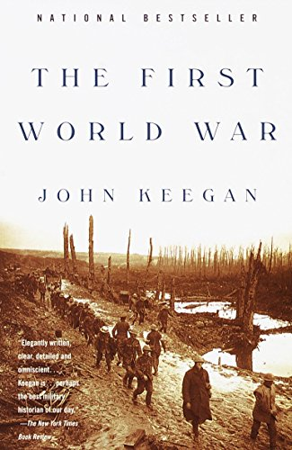 9780676972245: The First World War