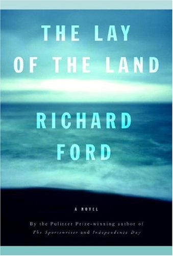 9780676972481: The Lay of the Land