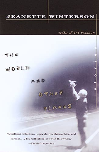 9780676972559: The World and Other Places: Stories