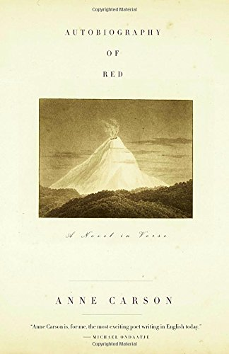 9780676972658: Autobiography of Red : A Novel in Verse