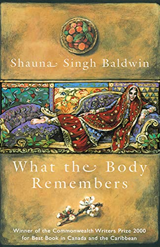 9780676973181: What the Body Remembers