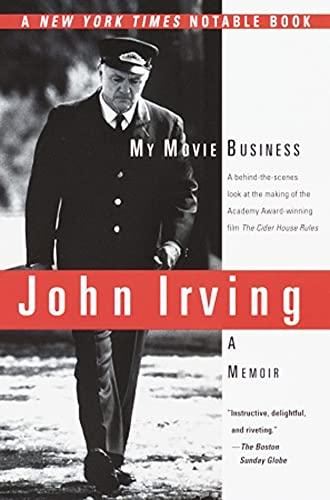 9780676973211: My Movie Business