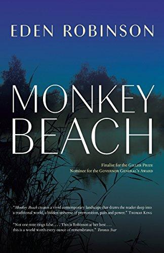 9780676973228: Monkey Beach