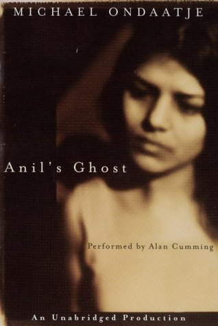 9780676973242: Anil's Ghost