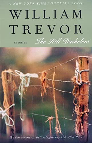 9780676973303: The Hill Bachelors