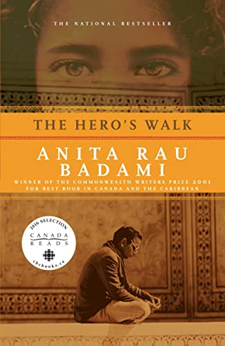 9780676973600: The Hero's Walk