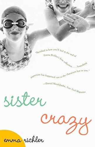 9780676973860: Sister Crazy : Novel