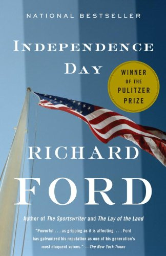 Independence Day: **Signed**: Ford, Richard