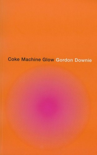 9780676974010: Coke Machine Glow
