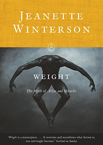 9780676974232: Weight: The Myth of Atlas and Heracles