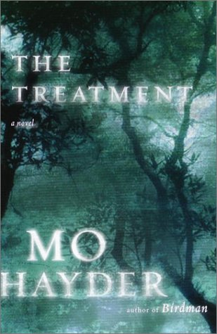 9780676974362: The Treatment by Hayder, Mo