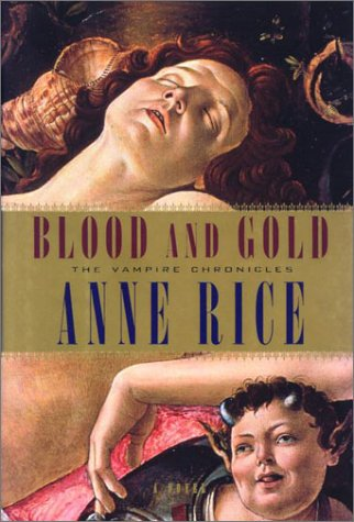 9780676974386: Blood and Gold