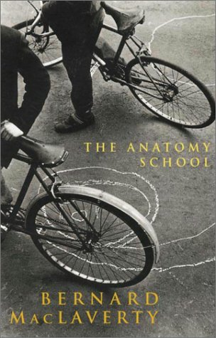 9780676974447: The Anatomy School