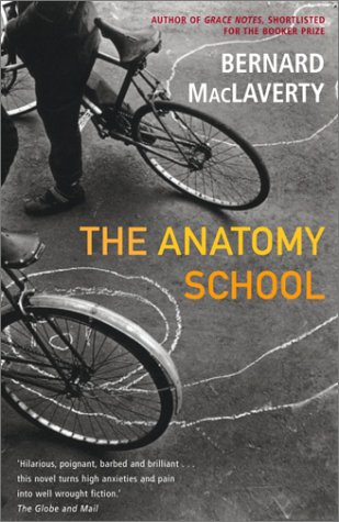 9780676974454: The Anatomy School