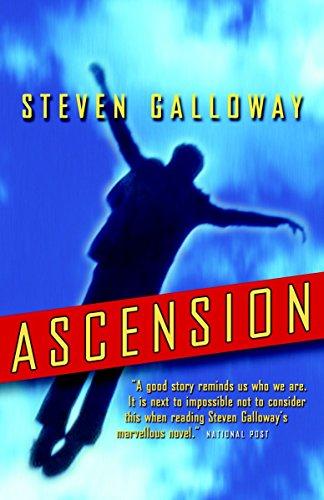 9780676974607: Ascension
