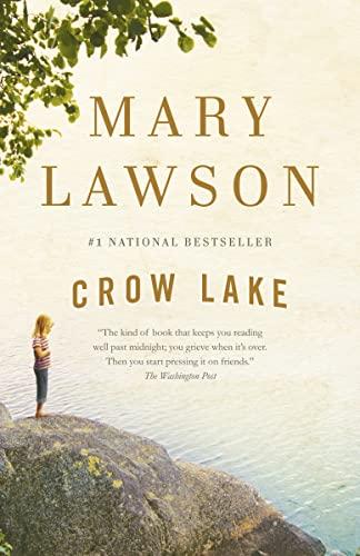 9780676974805: Crow Lake