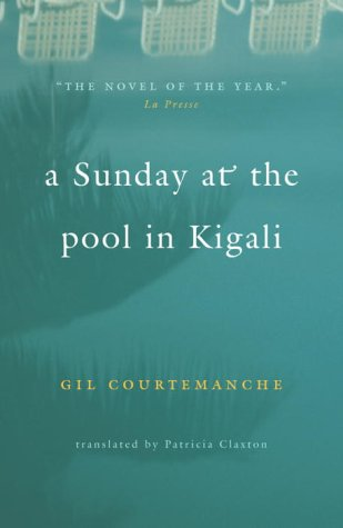 9780676974812: A Sunday at the Pool in Kigali