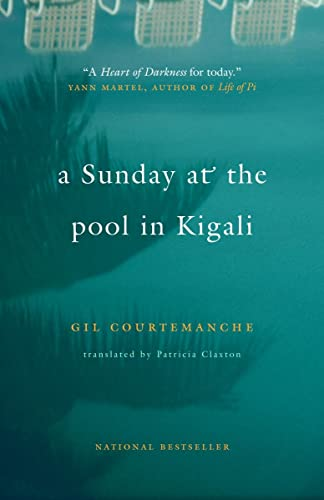 9780676974829: A Sunday at the Pool in Kigali
