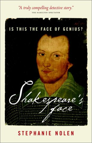 9780676974843: Shakespeare's Face