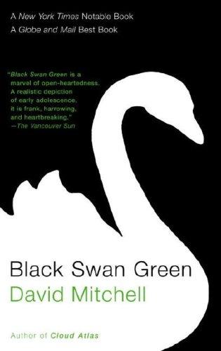 9780676974973: Black Swan Green