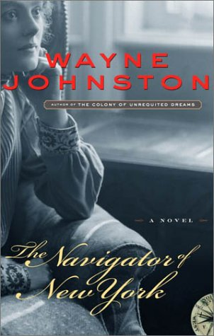 The Navigator of New York: Johnston, Wayne