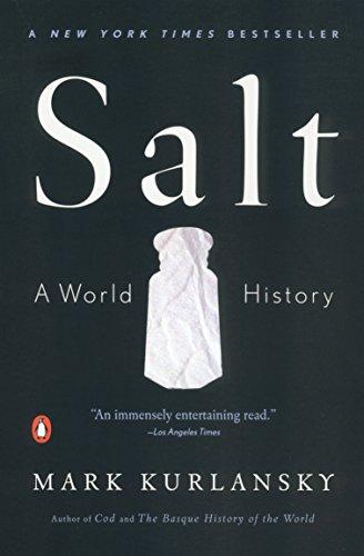 9780676975352: Salt : A World History