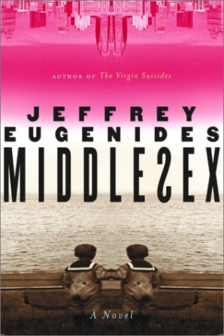 Middlesex (Signed Canadian First Edition): Jeffrey Eugenides