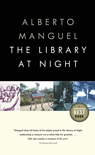 9780676975895: The Library at Night