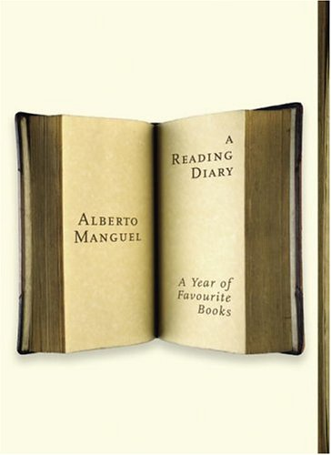A Reading Diary (0676975909) by Alberto Manguel