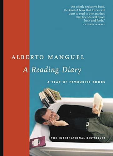 9780676975918: A Reading Diary