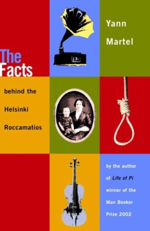 9780676975963: The Facts behind the Helsinki Roccamatios