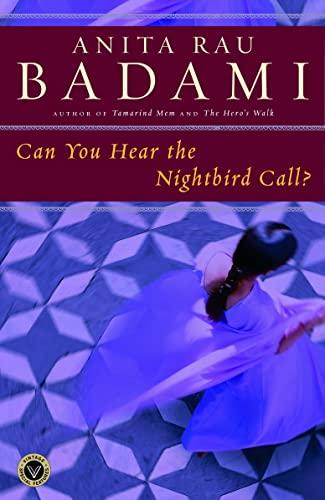 9780676976052: Can You Hear the Nightbird Call?