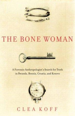 9780676976069: The Bone Woman