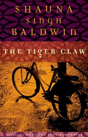 9780676976205: The Tiger Claw