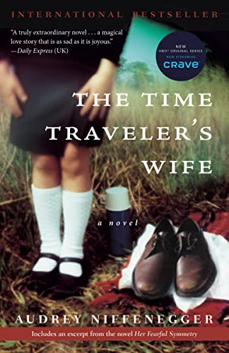 time travellers wife Buy a cheap copy of the time traveler's wife book by audrey niffenegger a dazzling novel in the most untraditional fashion, this is the remarkable story of henry detamble, a dashing, adventuresome librarian who travels involuntarily.