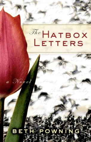 9780676976397: The Hatbox Letters