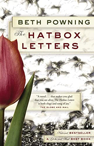 9780676976403: The Hatbox Letters