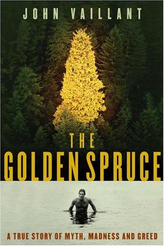 9780676976458: Golden Spruce
