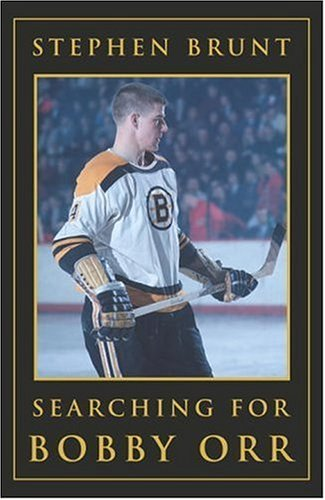 9780676976519: Searching for Bobby Orr