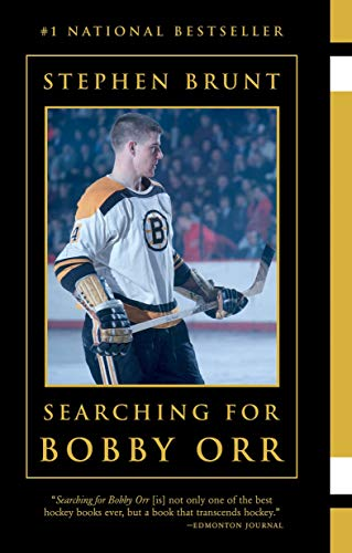 9780676976526: Searching for Bobby Orr