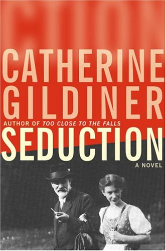 SEDUCTION A Novel (Inscribed copy)