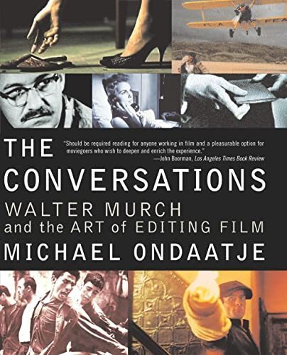9780676976823: [(The Conversations: Walter Murch and the Art of Editing Film )] [Author: Michael Ondaatje] [Oct-2004]