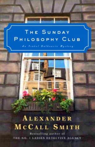 9780676976892: The Sunday Philosophy Club