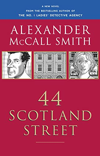 9780676977240: 44 Scotland Street (The 44 Scotland Street Series)